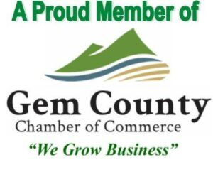MultiClean is a proud member of the Gem County Chamber of Commerse
