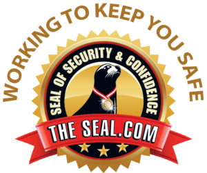 The Seal of security and confidence